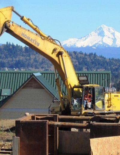 Powell-Butte-construction-site-Oregon