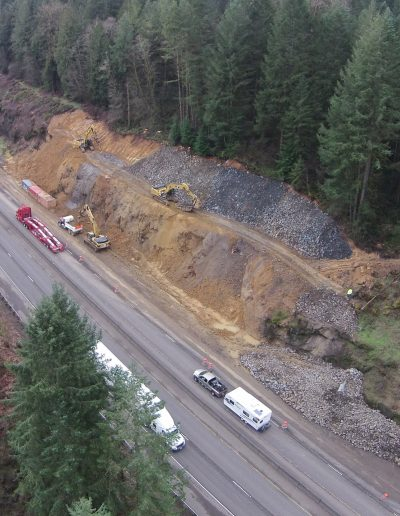 Elkhead-road-improvement-project-oregon