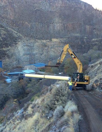 Opal-Springs-24-inch-steel-pipeline-Deschutes-Valley-Water-District