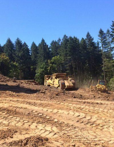 tractor-work-Oldham-Meadows-Subdivision-Beaverton-Oregon